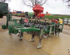 COUSINS V FORM 2.75 metre, Subsoiler with Discs, Air 8 Rape seeder