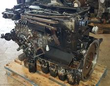 MAN /Bus Engine D0826 LOH 15