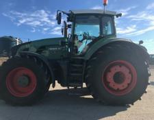 Fendt 936V Tractor 11023211 (IS)