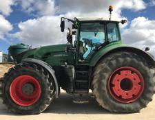 Fendt 939V Profi Tractor 11021818 (IS)