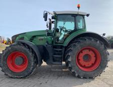 Fendt 939V Profi Plus Tractor 11024361 (IS)
