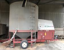 Opico 575 Quiet MObile Grain Dryer (IS)