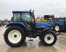 New Holland TM140 Tractor (ST5873)