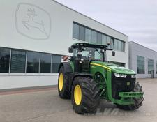 John Deere 8320R E23-PowerShift ULTIMATE-Edition