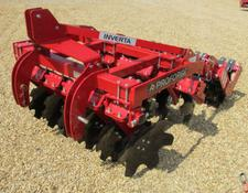 PROFORGE INVERTA 1.5 metre Orchard Short-Disc Speed-Disc Harrow