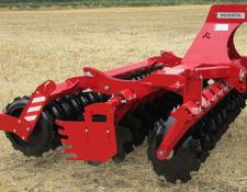 PROFORGE INVERTA 3.0 metre Short-Disc, Speed-Disc Harrow Cultivator, NEW