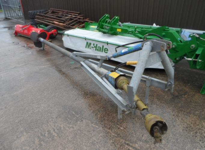 Primex Primex 15ft Slurry Mixer