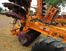 Simba 23C 4.4 metre Heavy Disc Harrows, Hyd. locking
