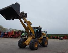 Caterpillar 938K  HIGHLIFT