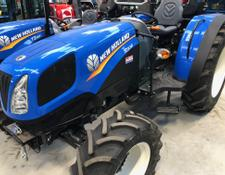 New Holland TD3.50 model 2020