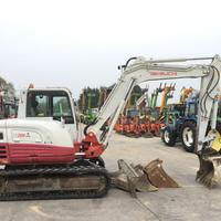 Used TB Excavators for sale - classified fwi co uk - buy and sell