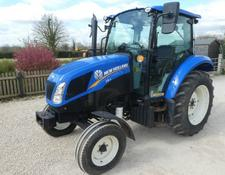 New Holland t4 75 2wd tractor 2018