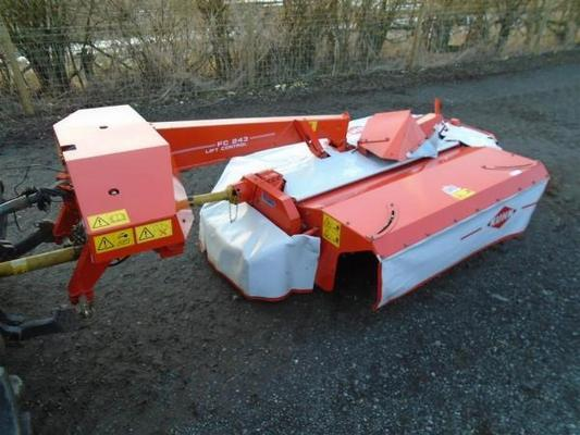 Kuhn  FC243 Mower Conditioner For Sale