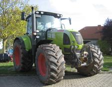 Claas Arion 640 CIS