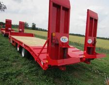 Sonstige PF 24ft Beavertail Low Loader, NEW, 2019, 15 tonne carry - in stock