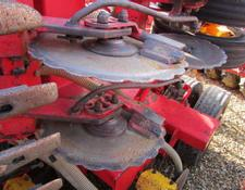 VADERSTAD RAPID 400F System Disc 4 metre Seed Drill