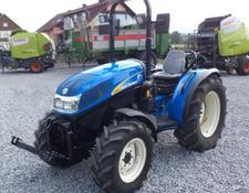 New Holland T 3010