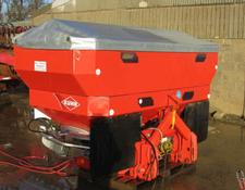 Kuhn 40.1W Twin Disc Fertiliser Spreader, 2008