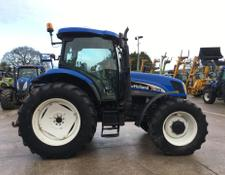 New Holland TS115A Tractor (ST5973)