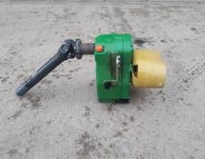 Sauter Front PTO