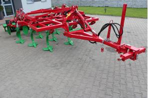 Agro-Tom APK RS / APSP RS - 2,4 m