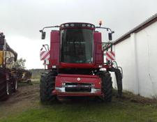 Case IH 6088 Axial Flow