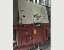 Opico GT595 Quiet 12t Mobile drier,