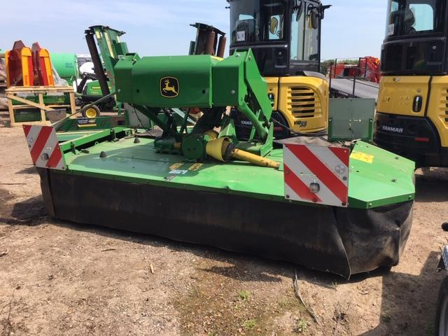 4fb96713be6f8 John Deere 131 Accessories other grassland equipment Used in OX9 2NT Milton  Common