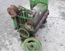 John Deere 6000 Series Kernal Processor