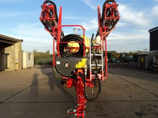 Other NEW VICON IXTER TRAILED SPRAYER
