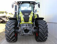 Claas AXION 830 C-MATIC