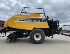 New Holland BB9090 Square Baler (IS)