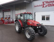 Case IH CS 63 Allrad