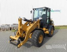 Caterpillar Radlader 907 M