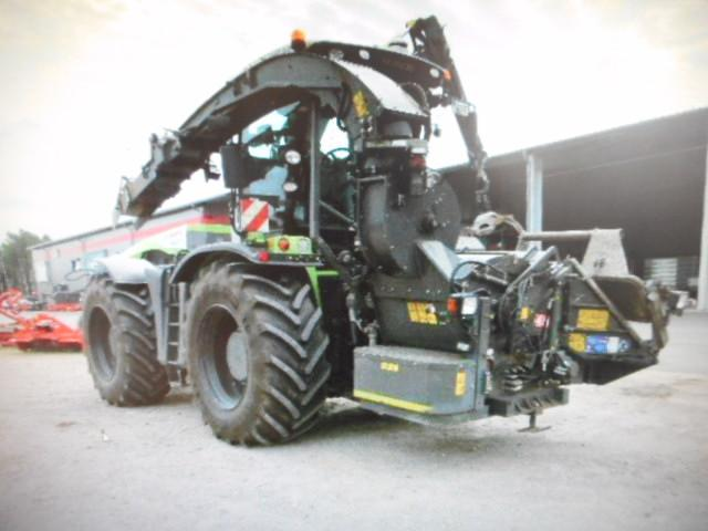 Claas Xerion 4000 / 783