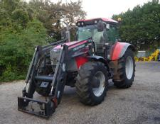 McCormick MTX 150 4wd Tractor