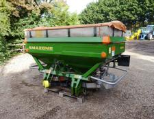 Amazone ZA-M MaxiS Fertiliser Spreader