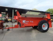 K Two ECO 60-9 MUCK SPREADER