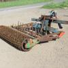 DUTCH Harrow with Packer Roller