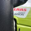 Claas Arion 650-4 ATZ CEBIS Cmatic