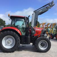 Used Case IH Tractors for sale - classified fwi co uk