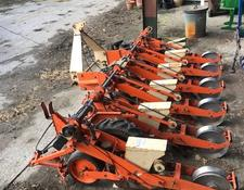 Stanhay Webb Seed Drill
