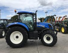 New Holland T7.200 TRACTOR (ST3580)