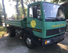 Mercedes-Benz 814 K Meiler Kipper