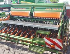 Amazone AD 303 Super + KG 302 Drillmaschinenkombination