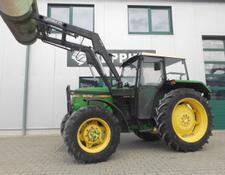 John Deere 1640 AS Power Synchron