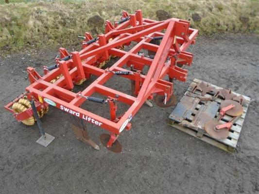 Opico 3m SwardLifter For Sale