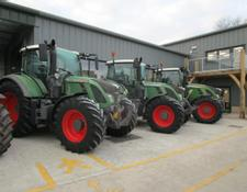 ALL TRACTORS WANTED!