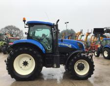 New Holland T7.185 Tractor (ST5864)