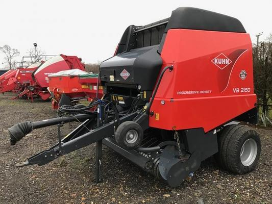 Kuhn T2016964 -  VB2160 Baler Variable Chamber